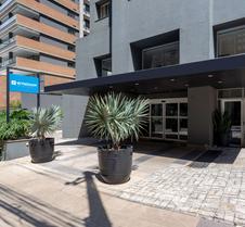 Wyndham Sao Paulo Paulista