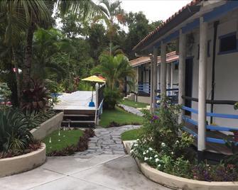 Casa Pindorama - Santa Cruz Cabralia - Outdoors view