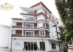 Prestige Hotel Tirana - Tirana - Edificio