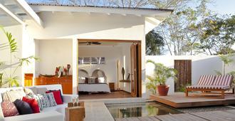 Ka'ana Resort & Spa - San Ignacio - Patio