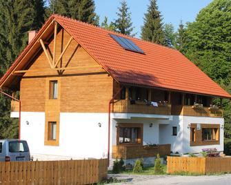Casa Arnica Montana - Arieşeni - Building