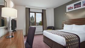 Jurys Inn Dublin Christchurch - Dublin - Bedroom