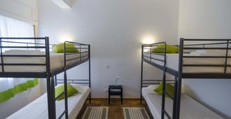 法羅阿爾巴柯爾住宅 - 青年旅舍 - 法魯 - 臥室