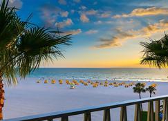 Alden Suites - A Beachfront Resort - Saint Pete Beach - Παραλία