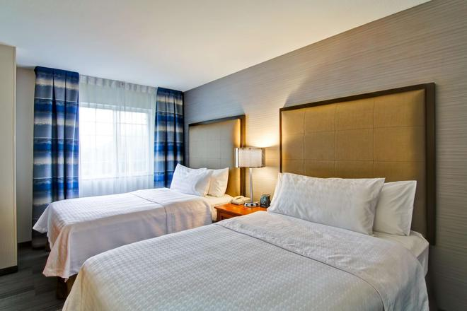 Homewood Suites by Hilton Stratford - Stratford - Chambre