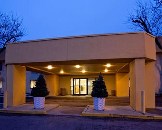 La Quinta Inn Minneapolis Airport/Bloomington - Bloomington - Gebouw