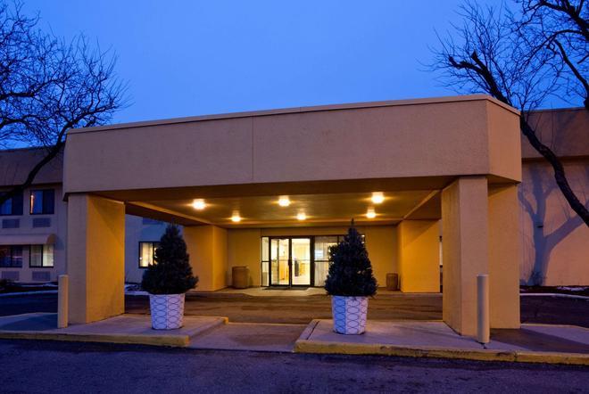 La Quinta Inn Minneapolis Airport/Bloomington - Bloomington - Rakennus