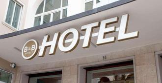 B&B Hotel Treviso - טרוויזו