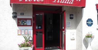 ホテル イタリア - トゥール - 建物