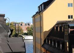 Divine Living - Apartments - Stockholm - Pemandangan luar