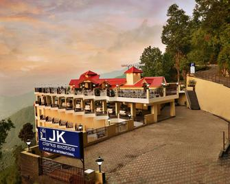 Jk Clarks Exotica - Dalhousie - Building