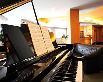 Hotel Romanisio - Fossano - Bar