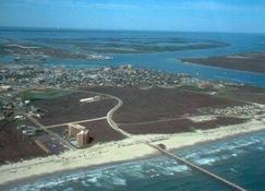 The Dunes Condominiums - Port Aransas - Vista del exterior
