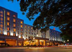 Sheraton Guilin Hotel - Quế Lâm - Toà nhà