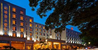 Sheraton Guilin Hotel - Guilin - Bygning