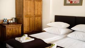 Hotel Eden - Krakow - Bedroom