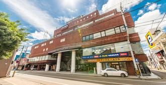 Apa Hotel (Komatsu Grand) - Коматсу