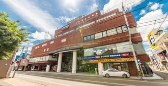 Apa Hotel (Komatsu Grand) - Komatsu