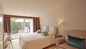 Bergamo Inn - Μπέργκαμο - Κρεβατοκάμαρα