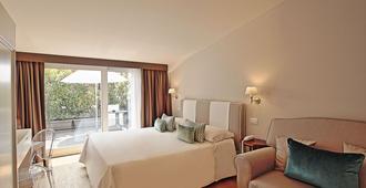 Bergamo Inn - Bergamo - Phòng ngủ