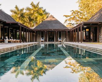 Four Seasons Mauritius at Anahita - Grande Rivière Sud Est - Pool