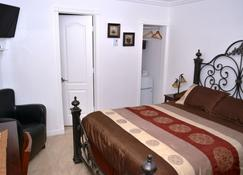 Motel Ritz - Gatineau - Makuuhuone