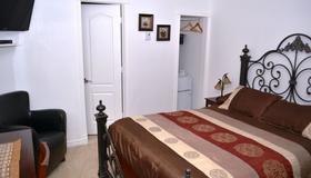 Motel Ritz - Gatineau - Bedroom