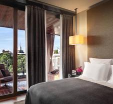 Bulgari Hotel Milan