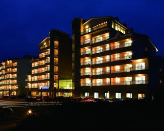 Sungho Resort - Gyeongju - Edificio