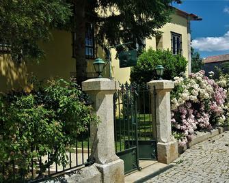 Hospedaria do Convento - Figueira de Castelo Rodrigo - Gebäude