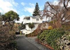 Shelbourne Villa - Nelson - Θέα στην ύπαιθρο