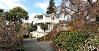 Shelbourne Villa - נלסון - נוף חיצוני
