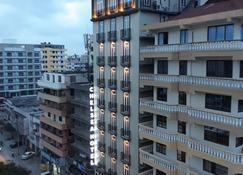 تشيلسي هوتل - دار السلام - مبنى