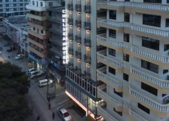Chelsea Hotel - Dar Es Salaam - Toà nhà