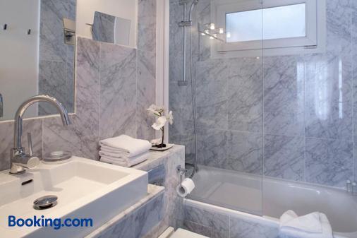 馬耶酒店 - 巴黎 - 巴黎 - 浴室