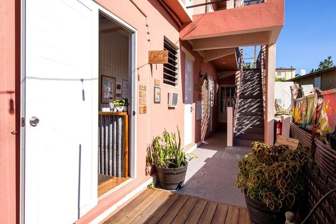 Casa Santurce - San Juan - Outdoors view