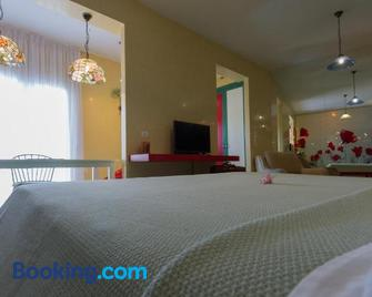 Irida Boutique Hotel - Parga - Bedroom