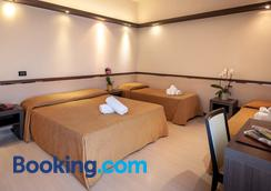 Hotel Mondial - Porto Recanati - Bedroom