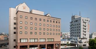 Hotel Sunshine Tokushima - Tokushima - Edificio