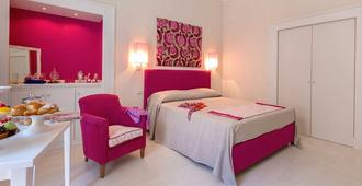 Villa Scaramellino - Vico Equense - Bedroom