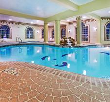Country Inn & Suites by Radisson, Amarillo, TX