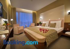 Wellness Hotel Diamant - Hluboká nad Vltavou - Bedroom
