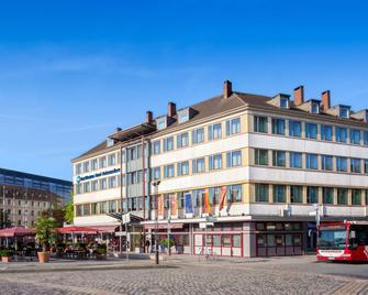 Best Western Hotel Hohenzollern - Osnabrück - Building