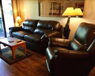 Beaver Ridge 127 - Davis - Living room
