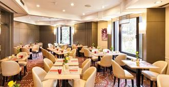 Leonardo Hotel Munich City North - Münih - Restoran
