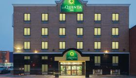 La Quinta Inn By Wyndham Queens (New York City) - Queens - Edificio