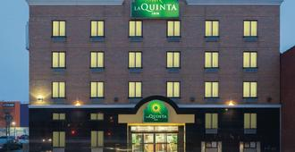 La Quinta Inn Queens (New York City) - Κουίνς - Κτίριο