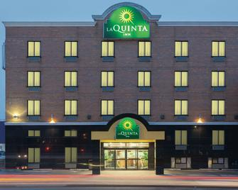 La Quinta Inn By Wyndham Queens (New York City) - Queens - Byggnad