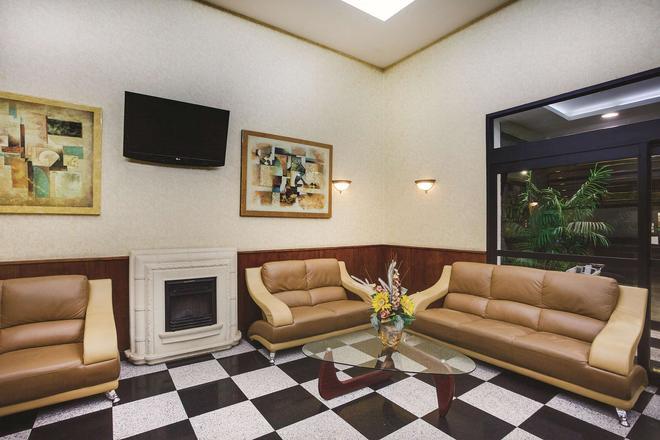 La Quinta Inn Queens (New York City) - Κουίνς - Σαλόνι ξενοδοχείου