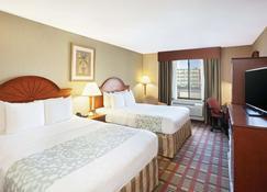 La Quinta Inn By Wyndham Queens (New York City) - Queens - Sypialnia
